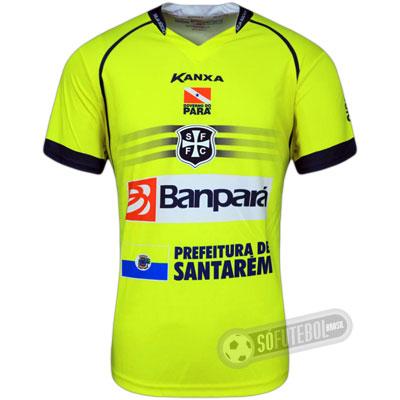 Camisa São Francisco de Santarém - Modelo III