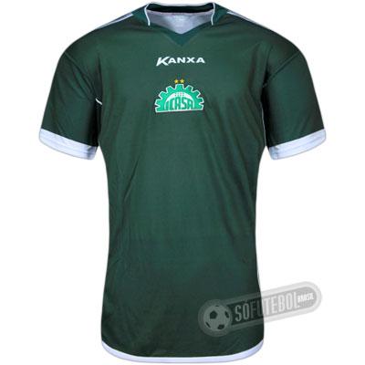 Camisa Icasa - Modelo I