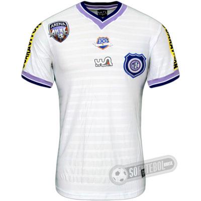 Camisa Madureira - Modelo II - Centenário