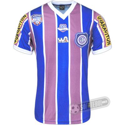 Camisa Madureira - Modelo I - Centenário