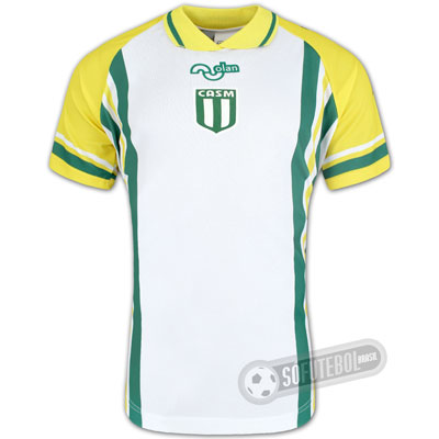 Camisa San Miguel