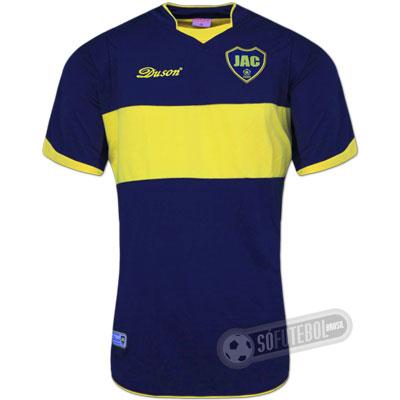 Camisa Jacutinga - Modelo I