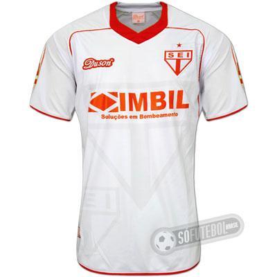 Camisa Itapirense - Modelo II