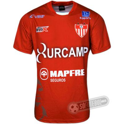 Camisa Guarany de Bagé - Modelo III