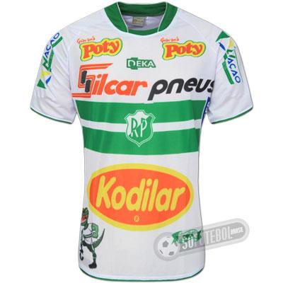 Camisa Rio Preto - Modelo I