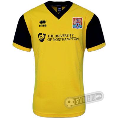 Camisa Northampton - Modelo II