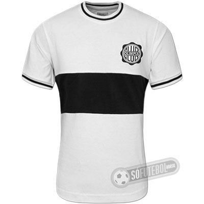 Camisa Olimpia 1979 - Modelo I