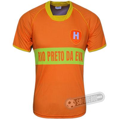 Camisa Holanda de Rio Preto da Eva - Modelo II