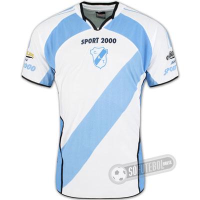 Camisa Temperley