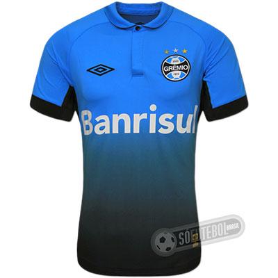 Camisa Grêmio - Modelo III
