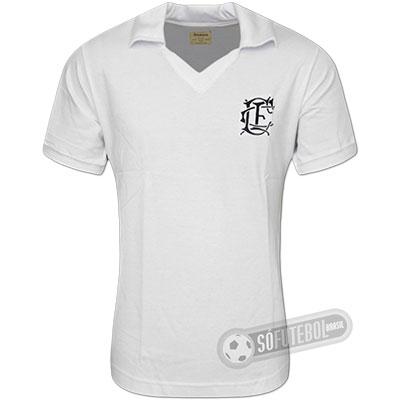 Camisa Corinthian Casuals 1910 - Modelo I