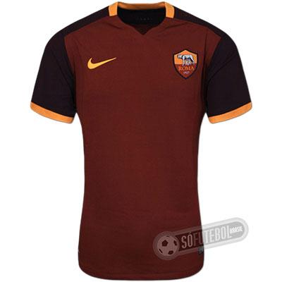 Camisa Roma - Modelo I