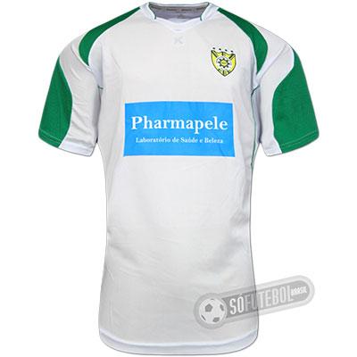 Camisa Esportiva de Picos - Modelo II