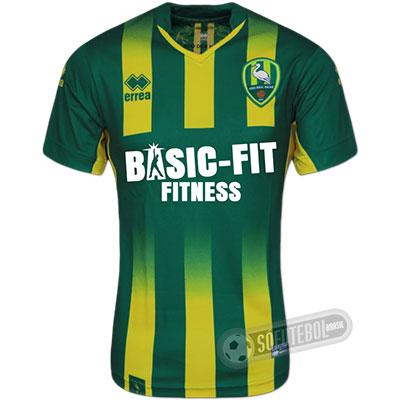Camisa ADO den Haag - Modelo I