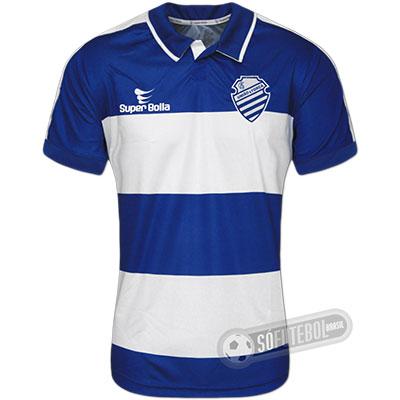 Camisa CSA - Modelo I
