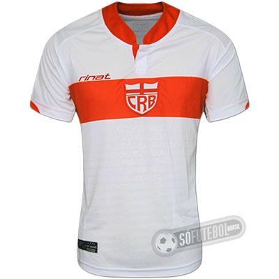 Camisa CRB - Modelo I