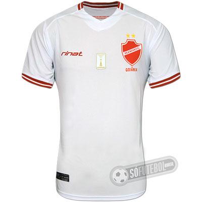 Camisa Vila Nova - Modelo II