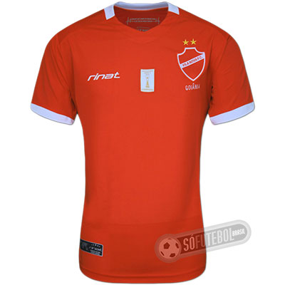 Camisa Vila Nova - Modelo I