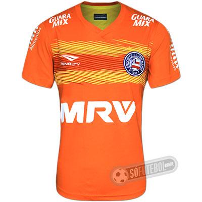 Camisa Bahia - Treino
