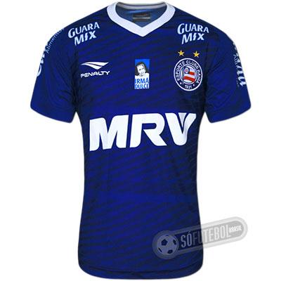Camisa Bahia - Goleiro