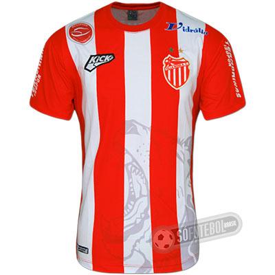 Camisa Villa Nova - Modelo I