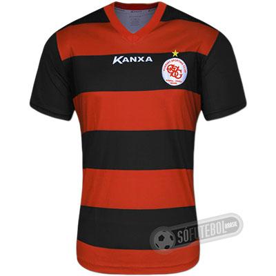 Camisa Guarany de Sobral - Modelo I