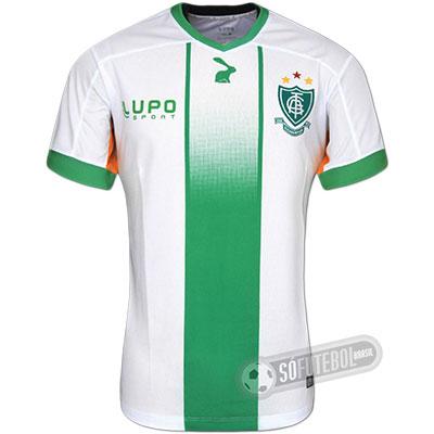 Camisa América Mineiro - Modelo II