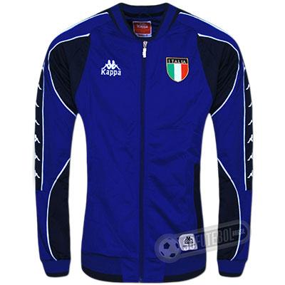 Jaqueta Itália 1999