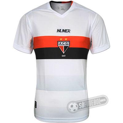 Camisa Atlético Goianiense - Modelo II