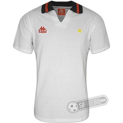 Camisa Milan 1989 - Modelo II