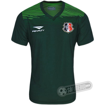 Camisa Santa Cruz - Treino