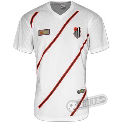 Camisa Bandeirante de Birigui - Modelo II