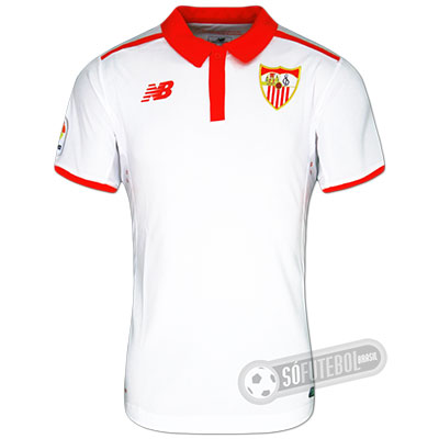 Camisa Sevilla - Modelo I