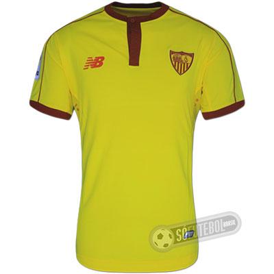 Camisa Sevilla - Modelo III