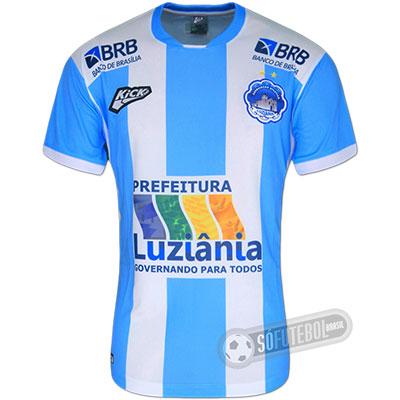Camisa Luziânia - Modelo I