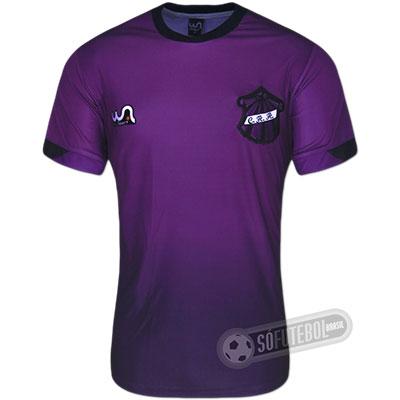 Camisa Campos Atlético - Modelo I
