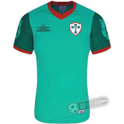 Camisa Portuguesa - Modelo III