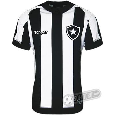 Camisa Botafogo - Modelo I
