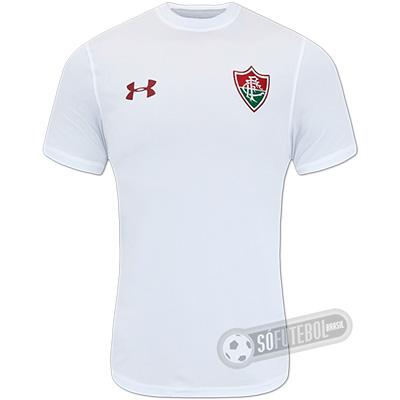 Camisa Fluminense - Modelo II
