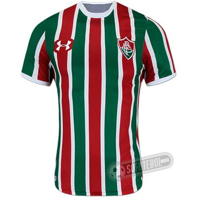 Camisa Fluminense - Modelo I