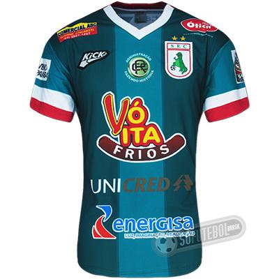 Camisa Sousa - Modelo II