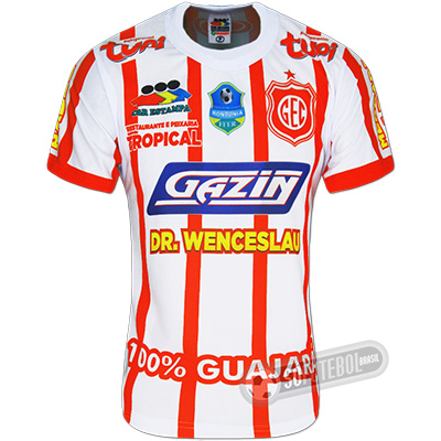 Camisa Guajará - Modelo I