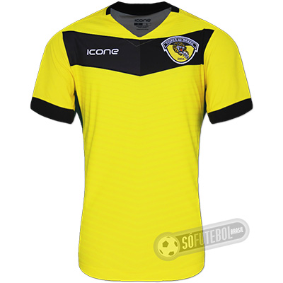Camisa Tigres do Brasil - Modelo I