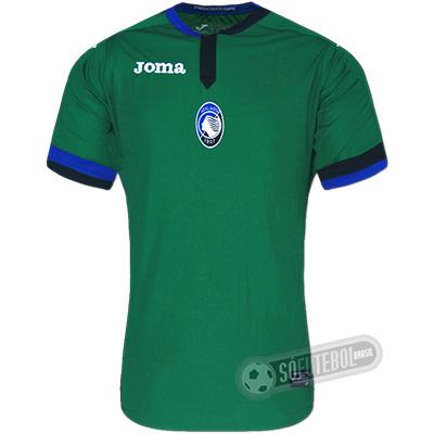 Camisa Atalanta - Modelo III