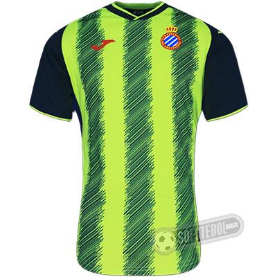 Camisa Espanyol - Modelo III