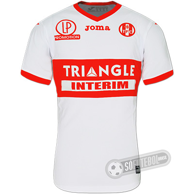 Camisa Toulouse - Modelo II