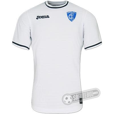 Camisa Empoli - Modelo II