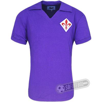 Camisa Fiorentina 1956 - Modelo I