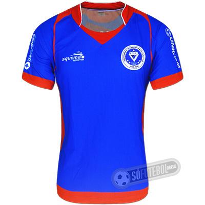 Camisa São José de Palmas - Modelo I