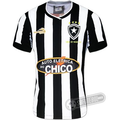 Camisa Botafogo de Três de Maio - Modelo I